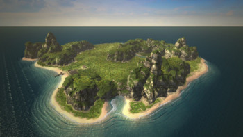 Screenshot5 - Tropico 5 – T-Day DLC