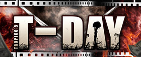 Tropico 5 – T-Day DLC