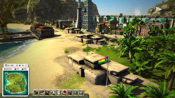 Screenshot2 - Tropico 5 – T-Day DLC