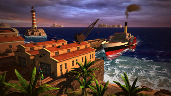 Screenshot2 - Tropico 5: Complete Collection