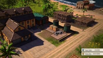 Screenshot3 - Tropico 5 – The Big Cheese DLC