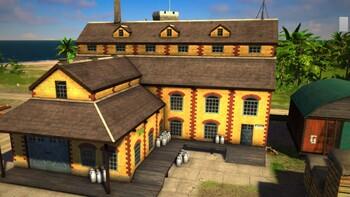 Screenshot5 - Tropico 5 – The Big Cheese DLC