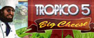 Tropico 5 – The Big Cheese DLC