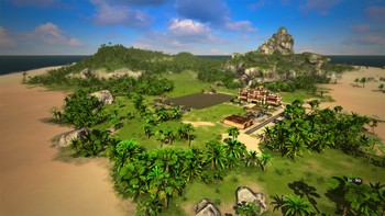 Screenshot1 - Tropico 5 – Mad World DLC