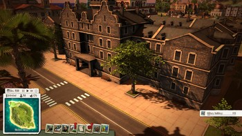 Screenshot2 - Tropico 5 – Mad World DLC
