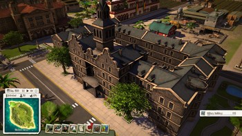 Screenshot5 - Tropico 5 – Mad World DLC