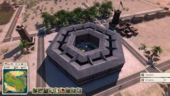 Screenshot1 - Tropico 5 – Generalissimo DLC