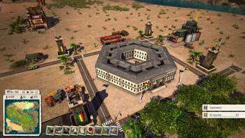 Screenshot2 - Tropico 5 – Generalissimo DLC