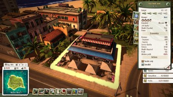 Screenshot3 - Tropico 5 – Joint Venture DLC