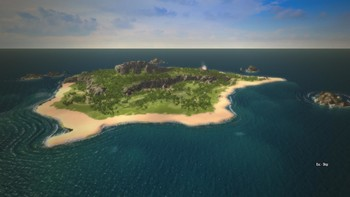 Screenshot5 - Tropico 5 – Joint Venture DLC