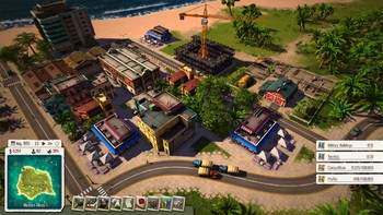 Screenshot4 - Tropico 5 – Joint Venture DLC