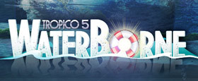 Tropico 5 – Waterborne Expansion