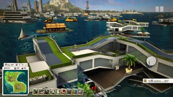 Screenshot10 - Tropico 5 – Waterborne Expansion