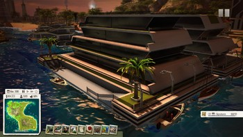 Screenshot3 - Tropico 5 – Waterborne Expansion