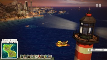 Screenshot4 - Tropico 5 – Waterborne Expansion