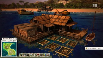 Screenshot7 - Tropico 5 – Waterborne Expansion