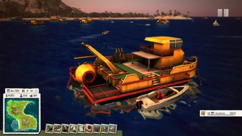 Screenshot8 - Tropico 5 – Waterborne Expansion