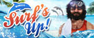 Tropico 5 - Surfs Up! DLC