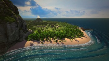 Screenshot2 - Tropico 5 – Surfs Up! DLC