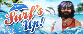 Tropico 5 – Surfs Up! DLC