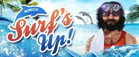 Tropico 5 – Surfs Up! DLC