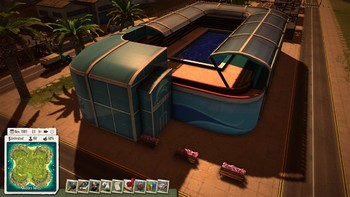 Screenshot3 - Tropico 5 – Surfs Up! DLC