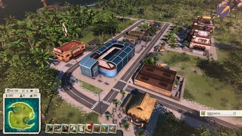 Screenshot5 - Tropico 5 – Surfs Up! DLC