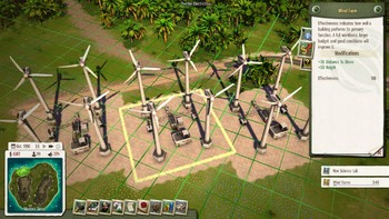 Screenshot3 - Tropico 5 – Gone Green DLC