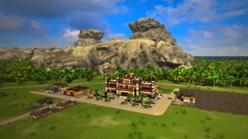 Screenshot5 - Tropico 5 – Gone Green DLC