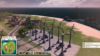 Screenshot4 - Tropico 5 – Gone Green DLC