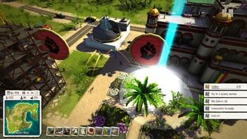 Screenshot1 - Tropico 5 - Supervillian DLC