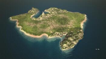 Screenshot4 - Tropico 5 - Supervillian DLC
