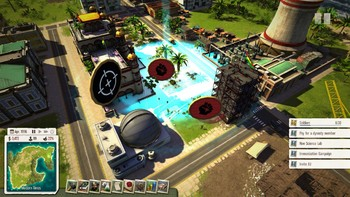 Screenshot2 - Tropico 5 – Supervillian DLC