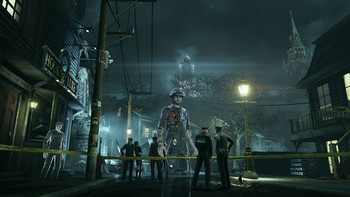Screenshot5 - Murdered: Soul Suspect