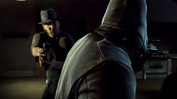 Screenshot1 - Murdered: Soul Suspect