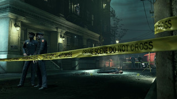 Screenshot4 - Murdered: Soul Suspect