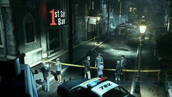 Screenshot2 - Murdered: Soul Suspect