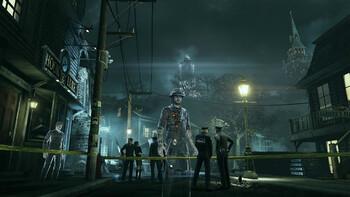 Screenshot5 - Murdered: Soul Suspect
