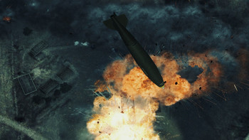 Screenshot2 - Ace Combat Assault Horizon Enhanced Edition