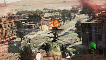 Screenshot4 - Ace Combat Assault Horizon Enhanced Edition
