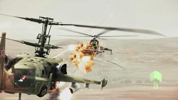Screenshot7 - Ace Combat Assault Horizon Enhanced Edition