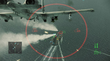 Screenshot3 - Ace Combat Assault Horizon Enhanced Edition