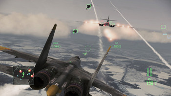 Screenshot9 - Ace Combat Assault Horizon Enhanced Edition