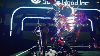 Screenshot4 - Killer is Dead - Nightmare Edition