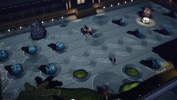 Screenshot5 - Killer is Dead - Nightmare Edition