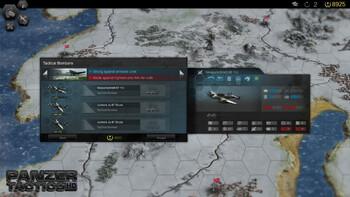 Screenshot5 - Panzer Tactics HD