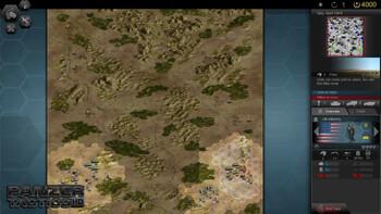 Screenshot7 - Panzer Tactics HD