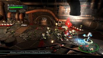 Screenshot1 - Warhammer 40,000: Kill Team