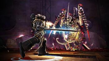 Screenshot2 - Warhammer 40,000: Kill Team