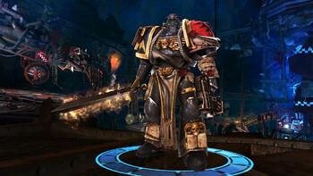 Screenshot3 - Warhammer 40,000: Kill Team